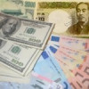 Cotizaciones del Mercado de Divisas: Semana del 28 de Diciembre al 01 de Enero