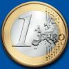 Leve merma para el euro