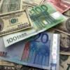 Fuerte descenso del euro
