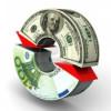 Proyección cambio euro dólar primer trimestre 2014