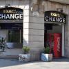 ¿Cómo podemos ahorrar al cambiar nuestra moneda a otra extranjera?