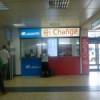 Cambiar divisas en aeropuertos