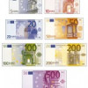 ¿Qué validez tienen los billetes de euro antiguos?