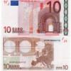 Nuevos billetes de 10 euros para verano 2014
