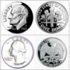 ¿Sabes qué monedas puedes encontrarte en EEUU?