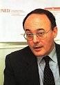 Linde, nuevo gobernador del Banco de España