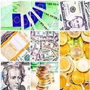 El euro cae a su precio más bajo en 11 años