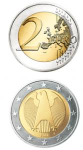 alemania euro