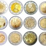 Euros conmemorativos