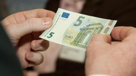 fabricación billetes