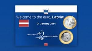 LETONIA-ZONA-EURO