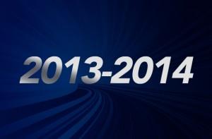 Proyección del euro 2013-2014