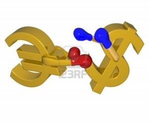 euro corrección dolar