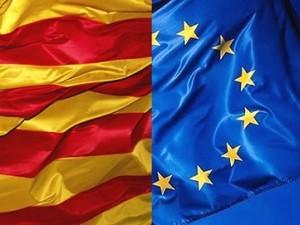 Cataluña sin el euro