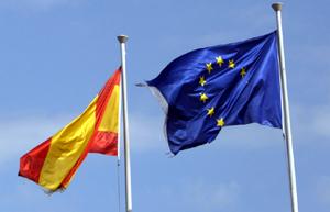 España Eurozona