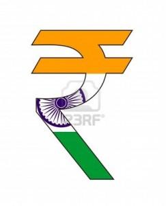 India crisis de la rupia