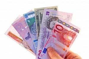 euros libras