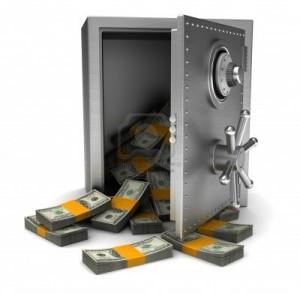 Reservas en divisa extranjera