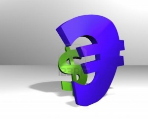 Resistencia del euro