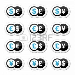 Tipos de cambio euro