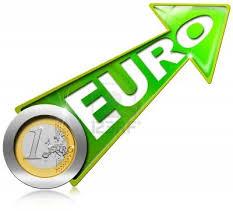 euro alcista