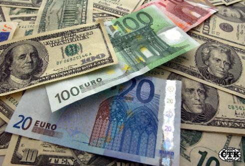 Cómo Convertir Euros A Dolares Cambio