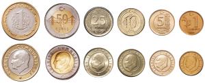 detectar monedas falsas