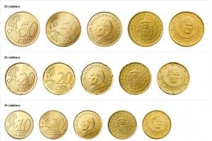 centimos euro