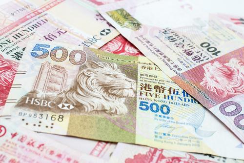 hong kong dolar
