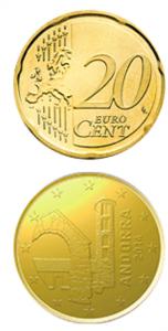 moneda andorra