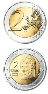 2 euros austria