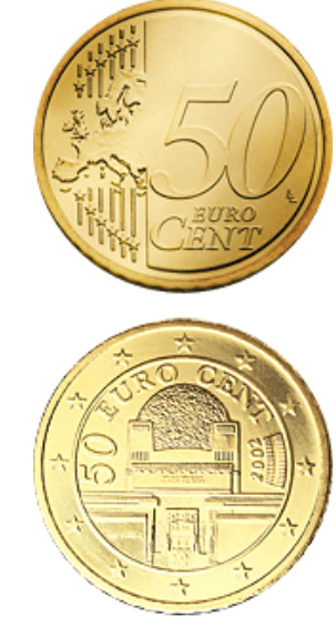 50 centimos